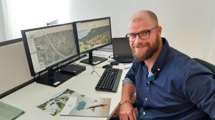 Markus Schlacher unterstützt nun das Team von Schick Immobilien