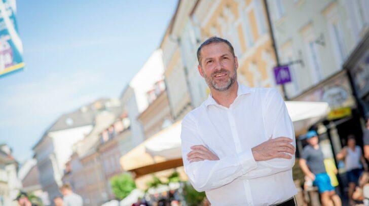 VP StR Markus Geiger