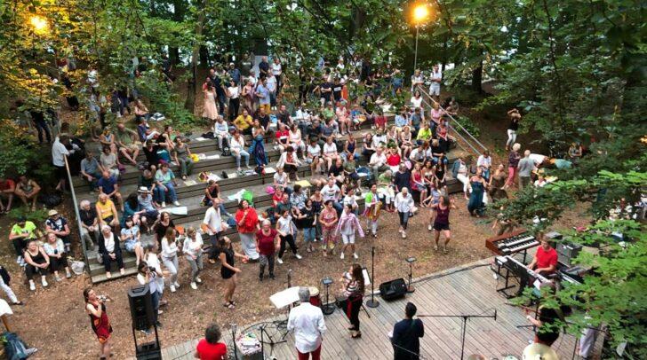 Die beim Kultursommer Krumpendorf eingenommenen Spenden gehen zu 100 Prozent an die Musikerinnen und Musiker.