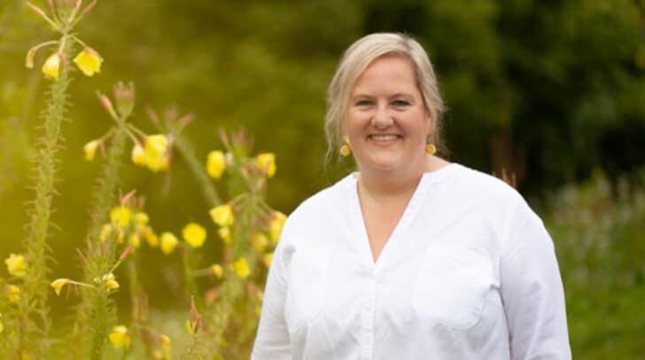 Hautärztin Dr. Birgit Groff kann dir bei deinen Hautproblemen helfen.