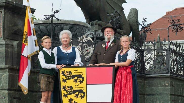 Klagenfurt begeht das Jubiläum 100 Jahre Kärntner Volksabstimmung mit einem Chorfest auf dem Neuen Platz am 8. Oktober.