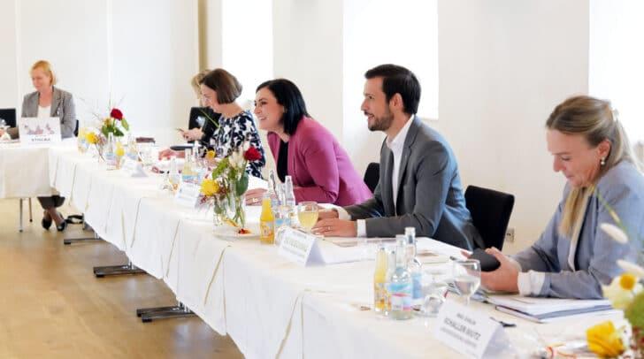 Im Fokus aller Bundesländer standen die Auswirkungen von COVID-19 auf die gesamte Tourismusbranche und die Vorbereitungen auf die Wintersaison.
