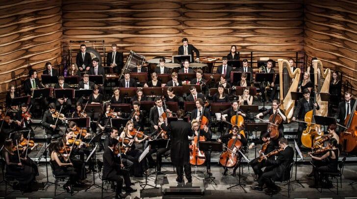 Junge Philharmonie Wien