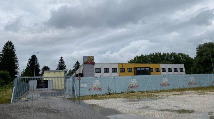 Erfolgreich könne der ehemalige Andiamo-Standort aber nur mit italienischen Gästen geführt werden.