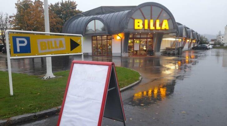 Billa Klagenfurt