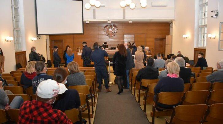 Am heutigen Montag startet der Prozess um das okkulte Trio erneut am Landesgericht Klagenfurt.