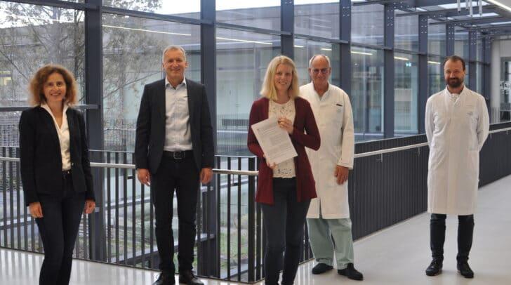 Ao Univ.-Prof. MMag. Dr. Sonja Bidmon Univ.-Prof. Dr. Ralf Terlutter Svenja Diegelmann, BA, MSc Univ.-Prof. Dr. Rudolf Likar und MSc OA Dr. Markus Köstenberger.