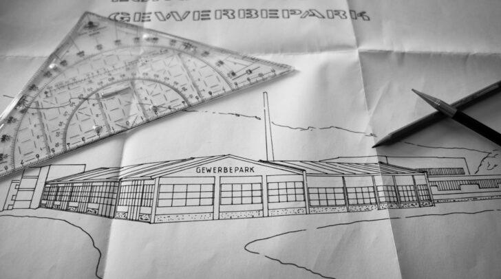 Mit dem Bau der neuen Halle soll noch heuer begonnen werden.