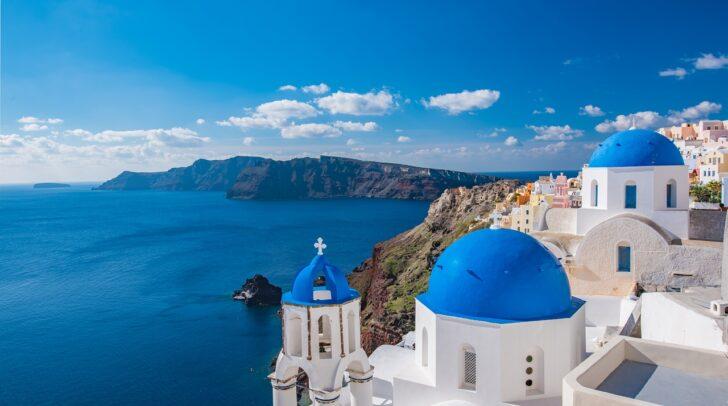 Griechenland ist laut Reiseexpertin eine Destination, in der man auch in Coronazeiten beruhigt Urlaub machen kann.