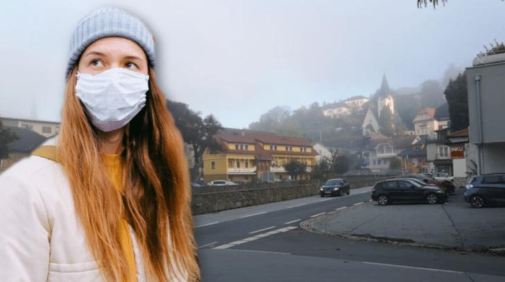 Der Bezirk Hermagor hat bei der 7-Tages-Inzidenz die 700er-Marke geknackt und liegt damit weit über dem Österreich-Durchschnitt von 154,2.