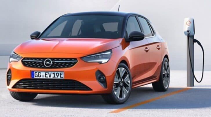 Mit dem Opel Corsa-e hast du einen zuverlässigen Cityflitzer an deiner Seite.