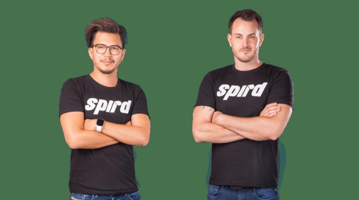 Die zwei Kärntner stellen euch die App kostenlos zur Verfügung. (c) Attisani/ spird GmbH