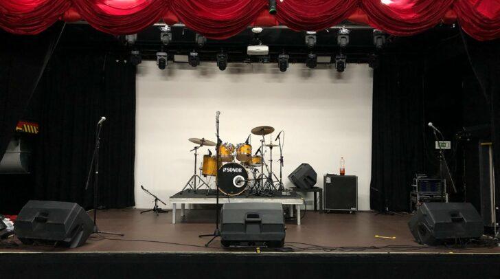 Kärntner Bands haben ab sofort die Möglichkeit, ein Konzert im VolXhaus Klagenfurt zu spielen.