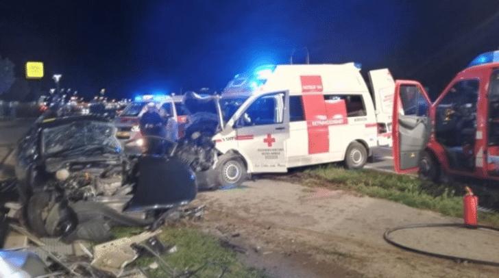 Bei dem Unfall im Oktober 2020 wurde eine PKW-Lenkerin tödlich verletzt.