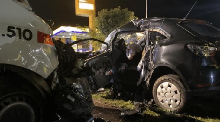 Nach dem tragischen Unfall im Oktober 2020 muss sich diese Woche ein Rettungswagen-Lenker dem Richter stellen.