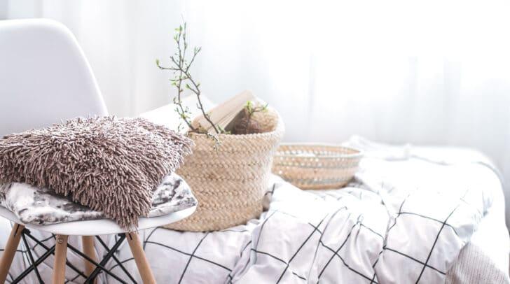 Durch Home Staging kannst du deine Immobilie richtig in Szene setzen.