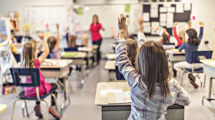 In 80 Schulklassen werden zusätzliche Unterrichtsstunden von der Arbeiterkammer Kärnten finanziert.