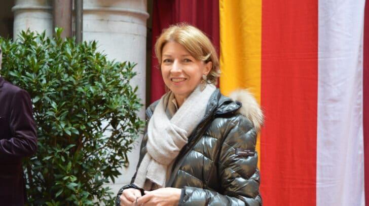 LHStv.in Gaby Schaunig