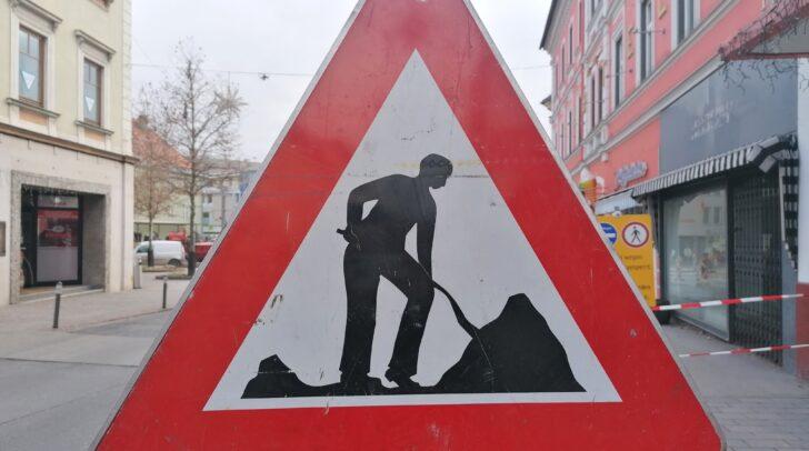 Ein Rekordbudget von 51,5 Millionen Euro für den Straßen-, Brücken- und Wegebau wurde für das Jahr 2021 präsentiert.