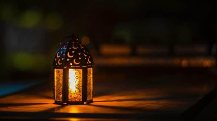 Laternen aller Art sollen am 11. November die Nacht erhellen und an die Taten des Heiligen Martins erinnern.