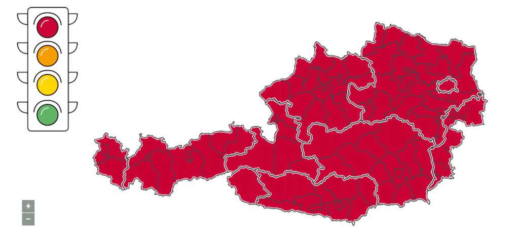 Corona österreich Kärnten Aktuell