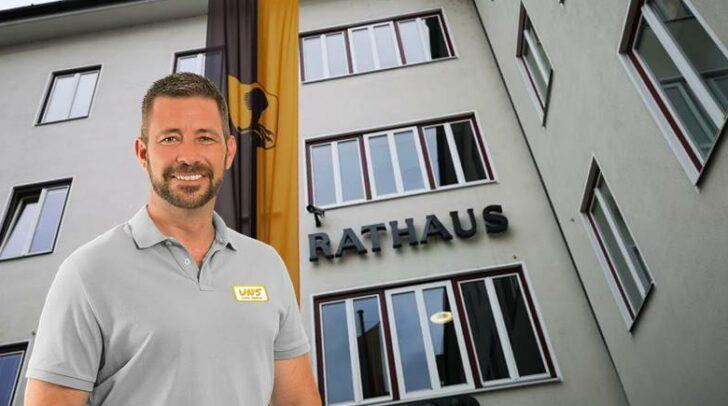 Der Villacher Polit-Quereinsteiger Roman Fantur will bei der nächsten Gemeinderatswahl mit einer eigenen Liste antreten.