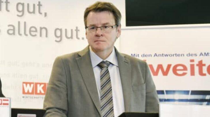 """Laut AMS Kärnten-Geschäftsführer Peter Wedenig soll die """"Arbeitsmarktstrategie 2021+"""" dafür sorgen, dass Maßnahmen und Mittel effektiver eingesetzt werden."""