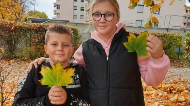 Selina (12) und Niklas (9) überraschten ihre Mama Natascha mit einem großzügigen Vorschlag.