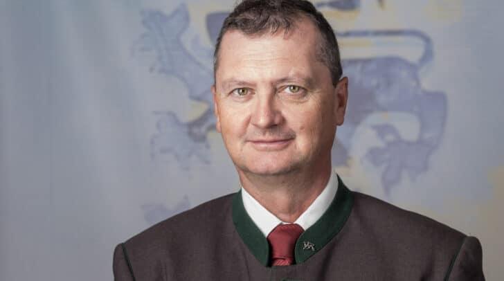 Bisheriger FPÖ-Bezirksparteiobmann Christian Woschitz