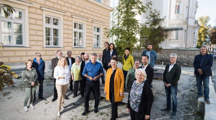Die Grünen Kärnten werden bei der Gemeinderatswahl 2021 in Kooperation mit Bürgerlisten in 32 Gemeinden antreten.