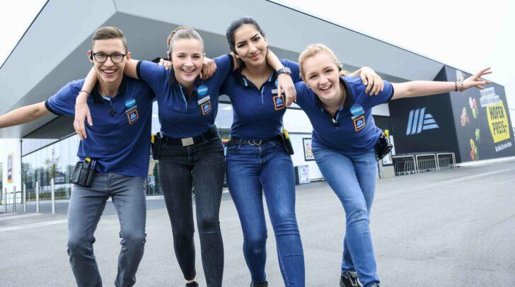 HOFER sucht in Kärnten zwölf neue Lehrlinge