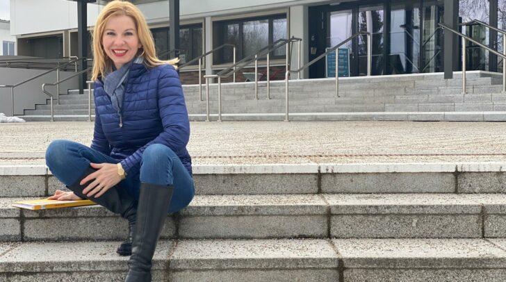 ÖVP-Landesgeschäftsführerin Julia Löschnig