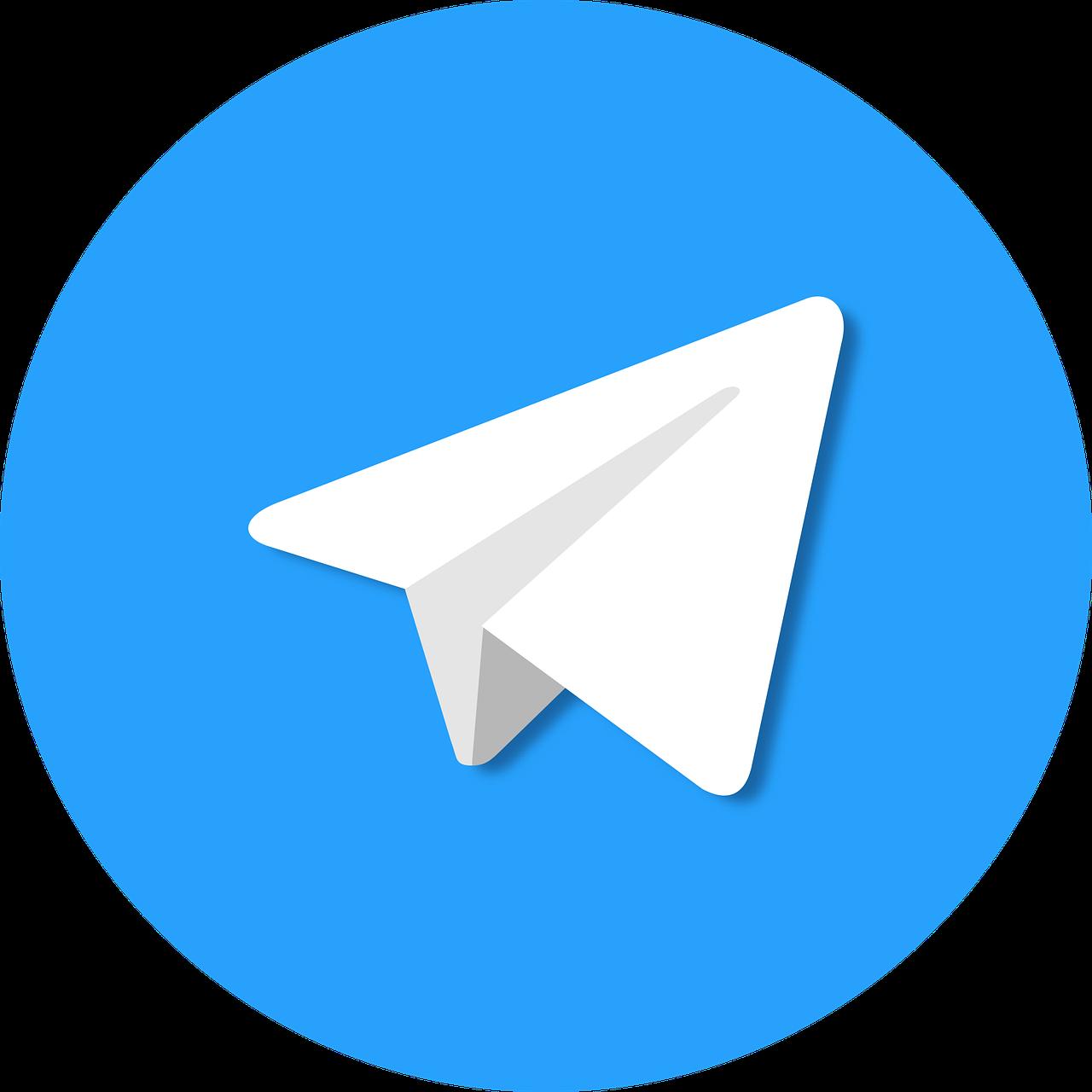 Telegram Oder Signal