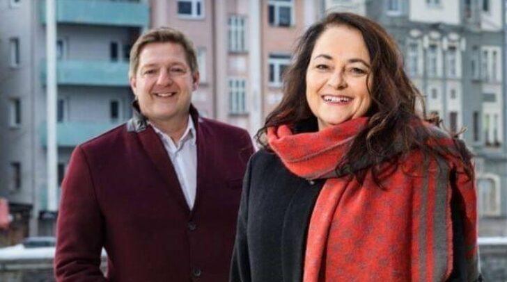 Ein Mensch wie du und ich: Claudia Boyneburg-Spendier kandidiert als Gemeinderätin für die SPÖ Villach.