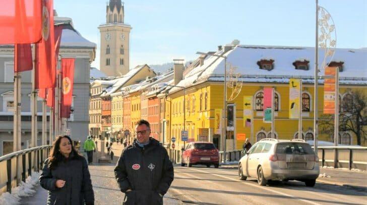 Boyneburg-Spendier will Villach positiv mitgestalten und wirtschaftliche Impulse einbringen, um unsere liebens- und lebenswerte Stadt zu erhalten und zukunftsfit mitzugestalten.
