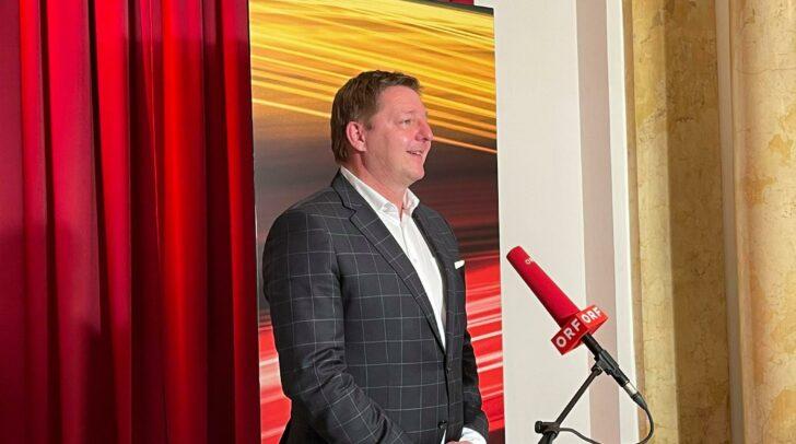 Der Villacher Bürgermeister Günther Albel zeigt sich von dem Projekt überzeugt.