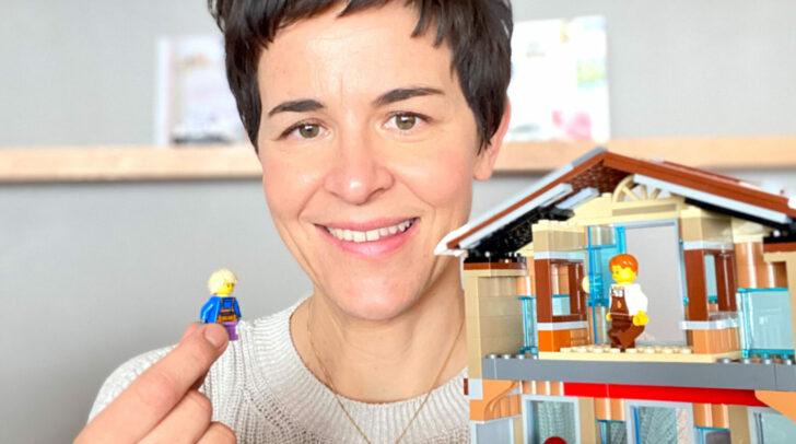 Marianne Daberer vom Biohotel Daberer