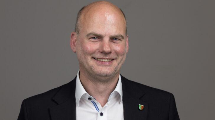 Gernot Oberzaucher, Vizebürgermeister von Ferndorf