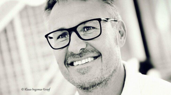 Mario Schwagerle ist bekannt dafür, neue Trends nach Österreich zu bringen.