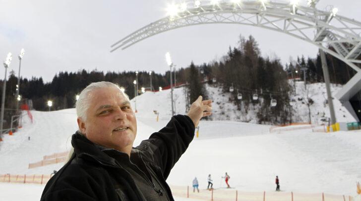 Helmut Stichaller