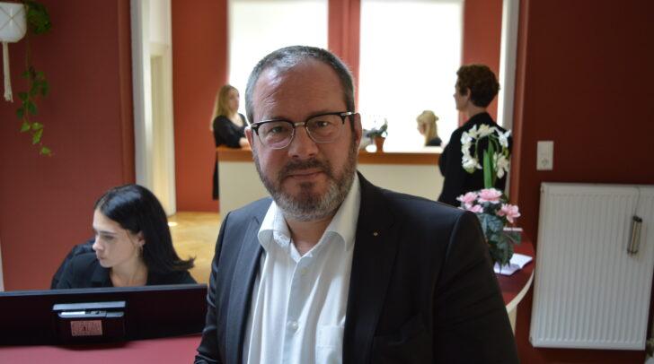 Rechtsanwalt Mag. Hanno Stromberger