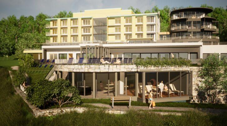 Im Pörtschacher Balance Hotel stehen einige Änderungen bevor.