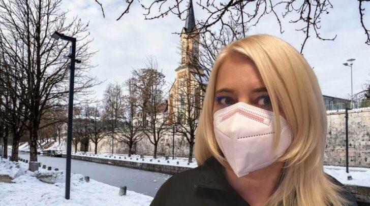 Mit einem adaptierten Erlass ist es den lokalen Behörden nun möglich, auch im Freien eine FFP2-Maskenpflicht zu verhängen.