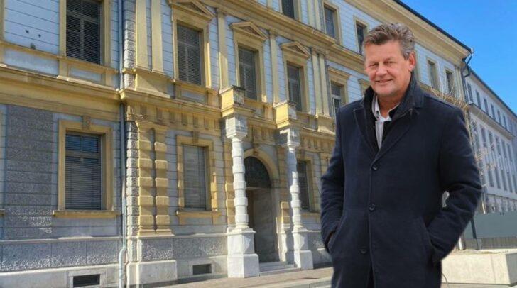 Christian Scheider vom Team Kärnten fordert die