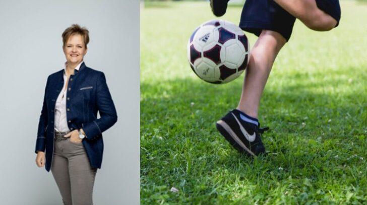 Neben der Öffnung der Sportvereine dürfe, laut der WKK-Vizepräsidentin Astrid Legner, nicht auf Freizeitbetriebe vergessen werden.