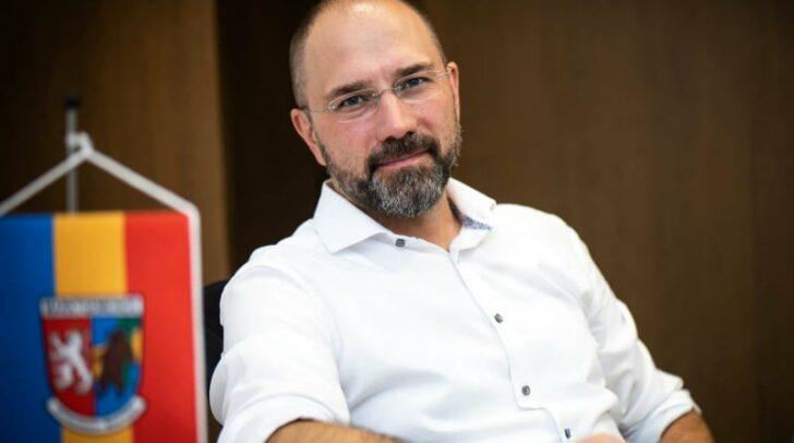 Für Bürgermeister Josef Zoppoth (SPÖ) sind noch einige Fragen zu den Ausreisebestimmungen offen.