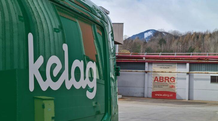 Die KELAG Energie & Wärme GmbH und die Recyclingfirma ABRG kooperieren nun in Sachen Fernwärme.