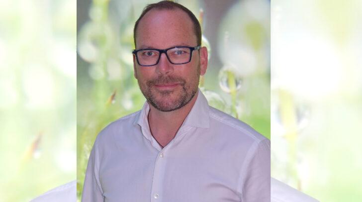Dr. Lukas Oberzaucher übernimmt ab 1. März 2021 das Primariat für Radiologie.