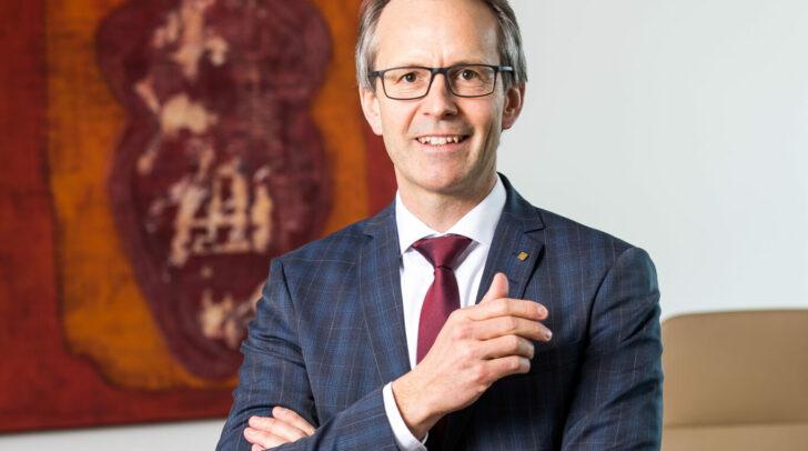 Mag. Ferdinand Bucher, Landesdirektor Wiener Städtische Versicherung Kärnten und Osttirol