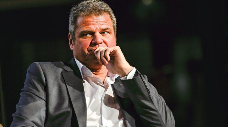 """Team Kärnten-Chef Gerhard Köfer: """"Aus unserer Sicht führt an einer Stilllegung kein Weg mehr vorbei."""""""
